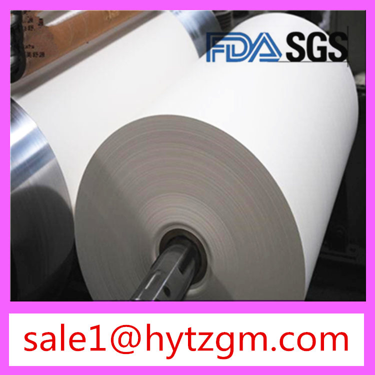 China Supplier Best Quality Butcher Paper Rolls/pe Coated Paper A4 ...