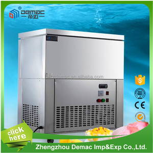 Best price cheap ice maker machine/ snow flaker machine/ pratical snow maker
