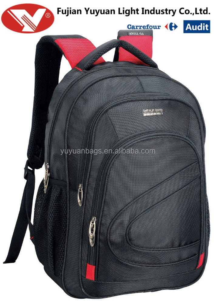 laptop backpack computer bag business bag fashionable bag(YE15298)