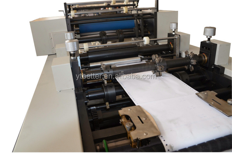 Top Selling Multi-color Offset Printing Machine My Orders With ...