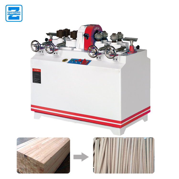 Automatic Wood Copy Shaper for Wood Chair