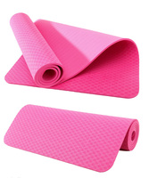 Lightweight, comfortable and washable Manufacturer Supply Yoga Mats