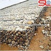 Best selling hexagonal stone cage mesh(manufacture)