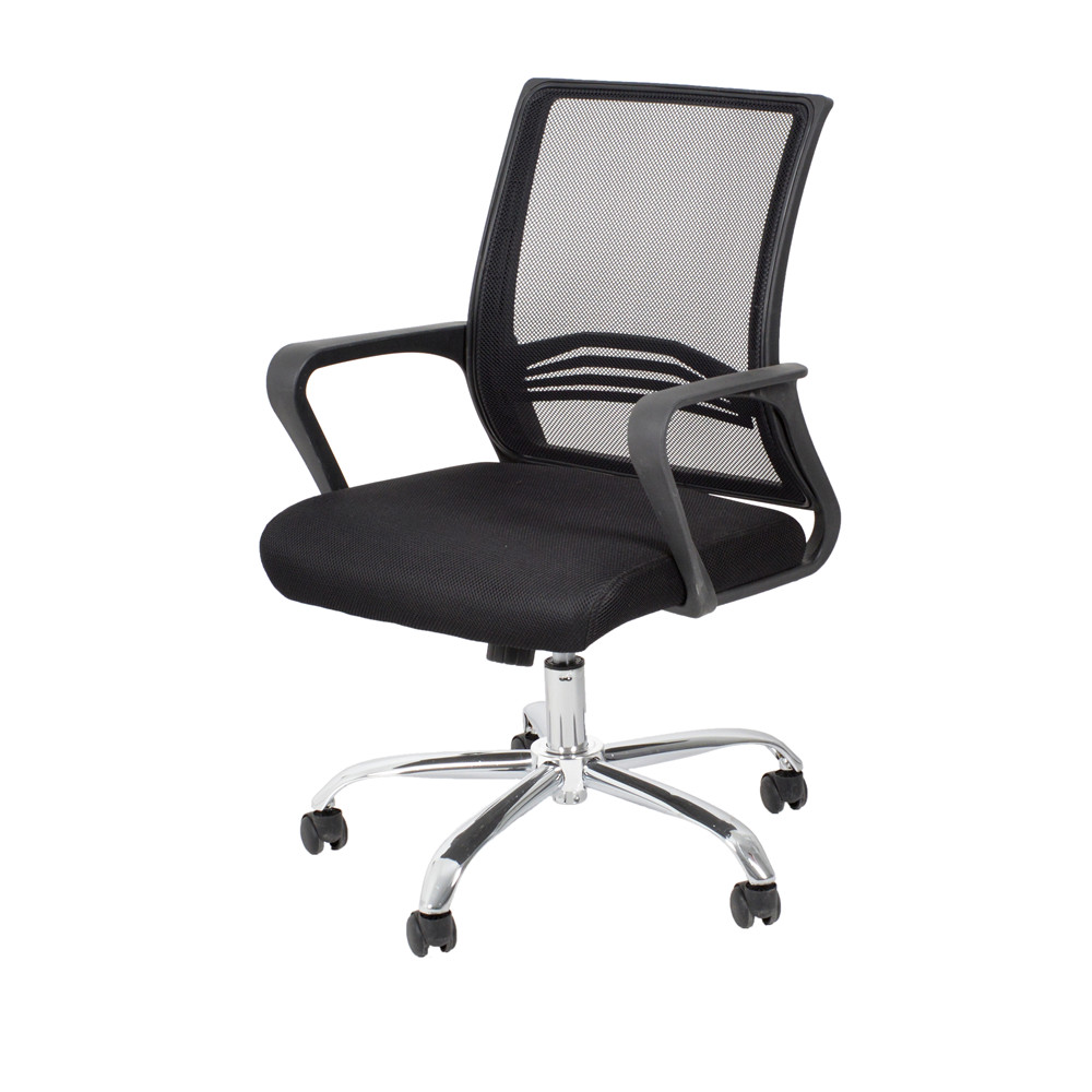 Wholesale Competitive Price Junior Pretty Desk Arm Chair Cashier Chair