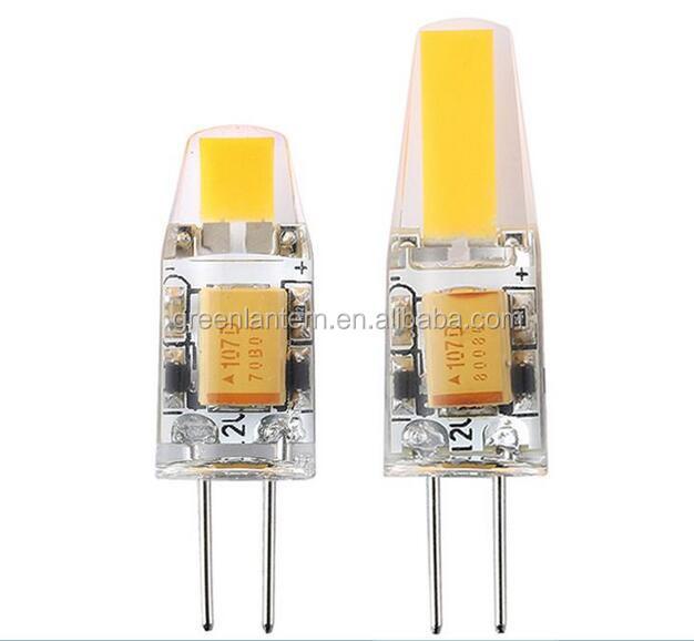 Mini G4 Led Lamp Cob Led Bulb 6w Dc/ac 12v Led G4 Cob Light ...