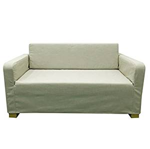 Amazing Buy Replace Cover For Ikea Solsta Two Seat Sofa Bed 100 Squirreltailoven Fun Painted Chair Ideas Images Squirreltailovenorg