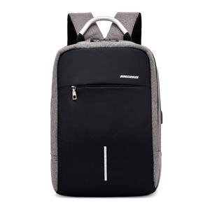Excellent Quality And Reasonable Price Antithief Average Size Of Athletic Backpack