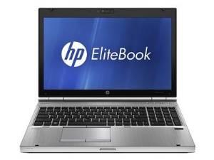 HP EliteBook 8570p D0T02US 15.6' LED Notebook - Intel - Core i5 i5-3210M 2.5GHz - Platinum