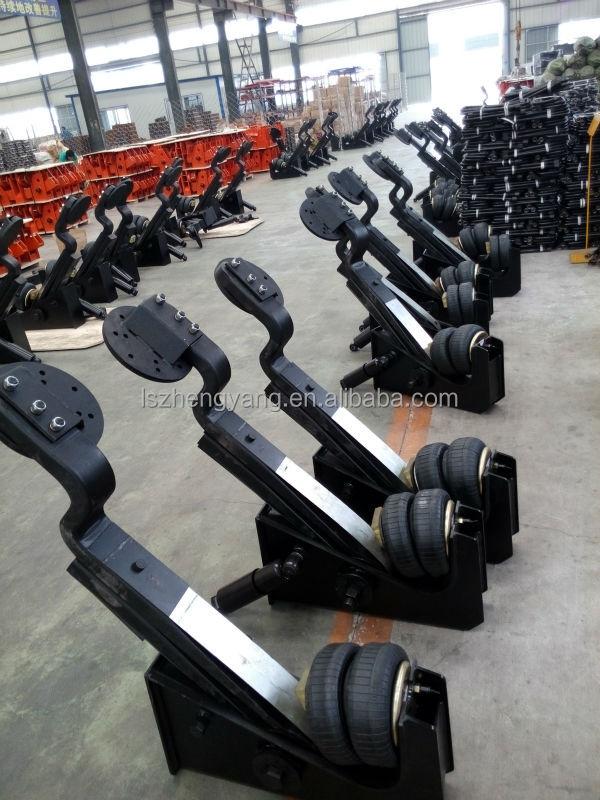 China OEM Semi Trailer Truck Airbag Suspension Kits