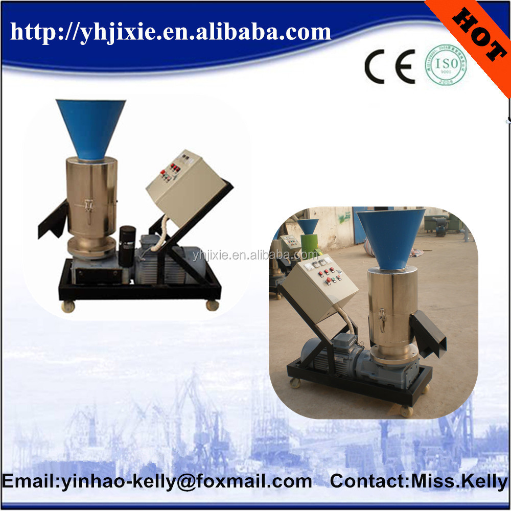 Bentonite Cat Litter Pellets Making Machine
