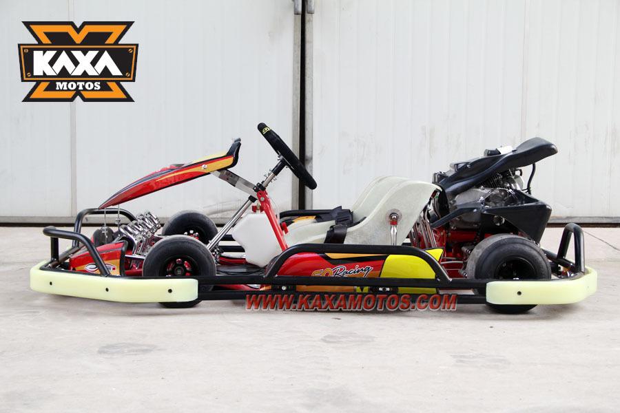 196cc 2 Seat Go Kart Frame, View 2 seat go kart frame, KAXA MOTOS ...