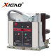 Different Models 1250a 40.5kv vacuum circuit breaker