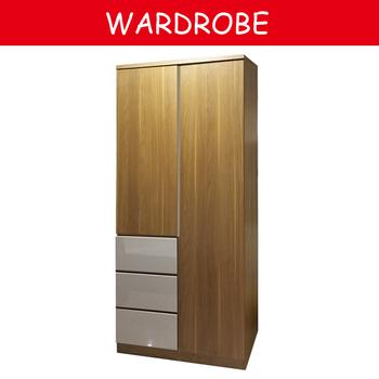 Wholesale Bedroom Furniture Almari Portable Hanging Mesh Storage Wardrobe  Closet Organizer