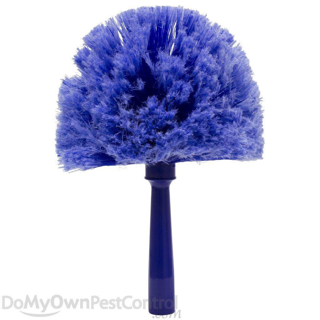 Cobweb Duster - Blue