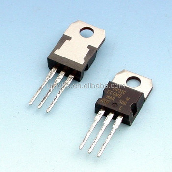 Tip32c Stmicroelectronics To-220 Dip Silicon Pnp Power Transistor ...