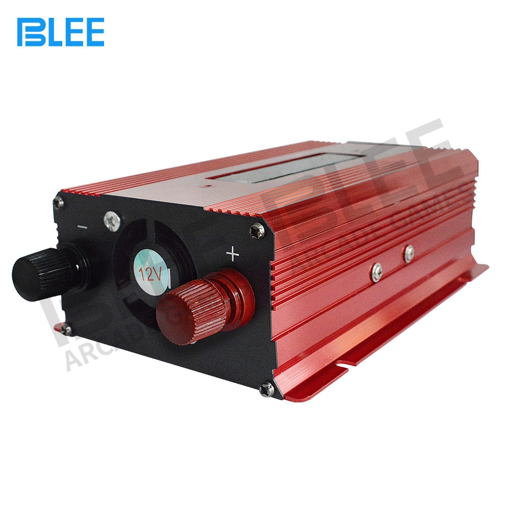China manufacturer direct wholesale 500W 1000W 2000W 12V DC to 220V AC power inverter with charger
