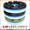Professional Snail Lock Backer or hook and loop fastener Automatic Machine Polishing Pads