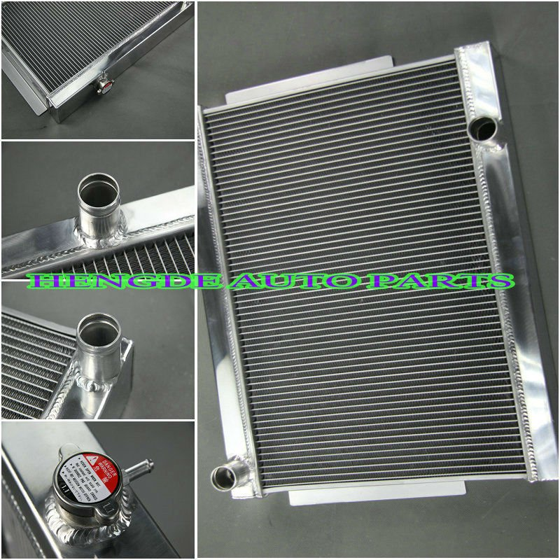 Aluminum Radiator For Toyota Mark Ii Jzx90 Twin Turbo 1jz-gte L6 Mt & Auto  Parts Radiator & Auto Radiators Manufacturers - Buy Radiator For
