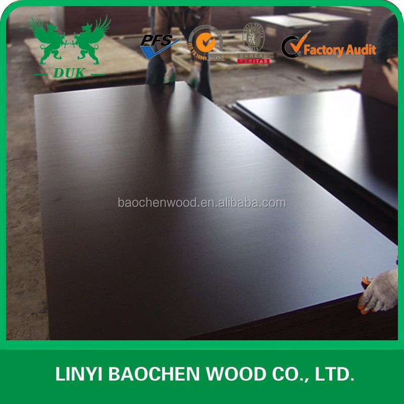 17mm F17 construction shuttering plywood price for Australian market