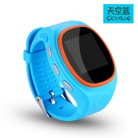 Color positioning smart watches mobile phone S866 card phone watch