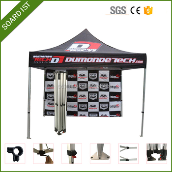Top Quality Heavy Duty Display 10x10 Canopy,Outdoor Custom Size ...