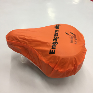 Custom Bicycle Seat Cover/Bike Saddle Cover/Bike Seat Cover