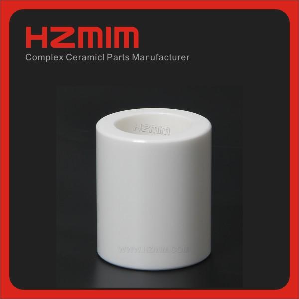 China Supplier Industrial Alumina Black Ceramic Raschig Ring