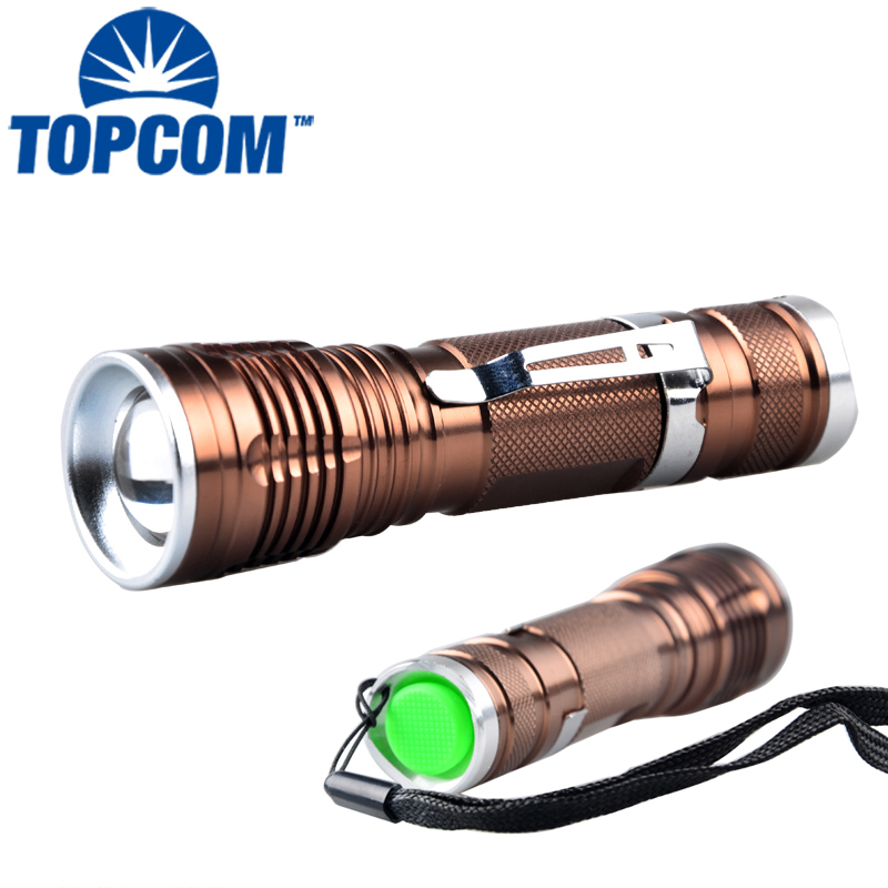 Led Lighting Lights & Lighting Glorious High Quality Rechargeable T6 Led 3 Modes 3000lm Tactical Flashlight Lamp Torch 18650 Sales Of Quality Assurance