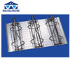 Best selling metal decking design galvanized steel floor decking sheet metal truss deck