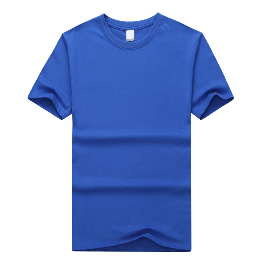 021e6fa9 View larger image. High quality 100% cotton short sleeve blank supreme t  shirt