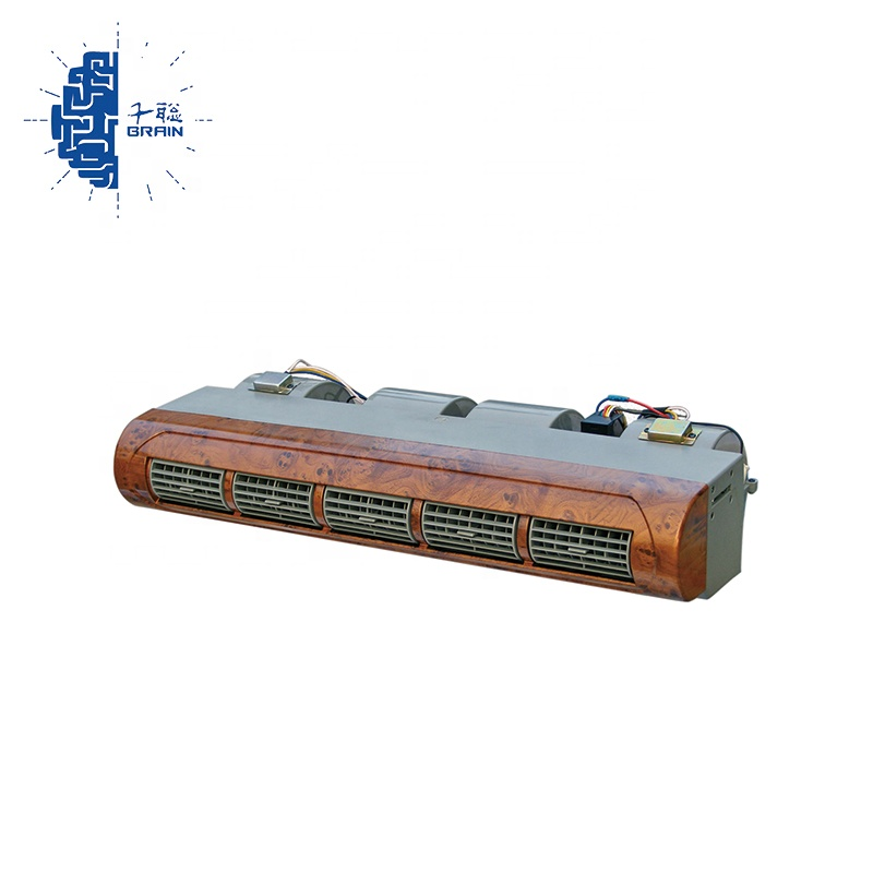 12 V Auto AC Evaporator Unit (Model No: BEU-228-100)