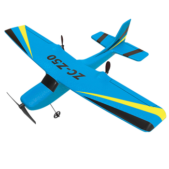 Wholesale electric radio controlled flying airplane rc plane
