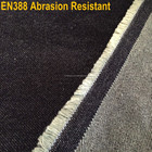 Aramid Stretch Denim Fabric For Motorcycle Riding Pants