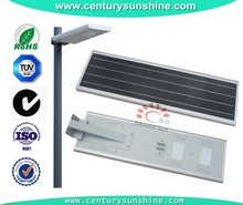 Second Sun New updated 50W led street light , CE , ROHS, UL, ISO certification led street light head