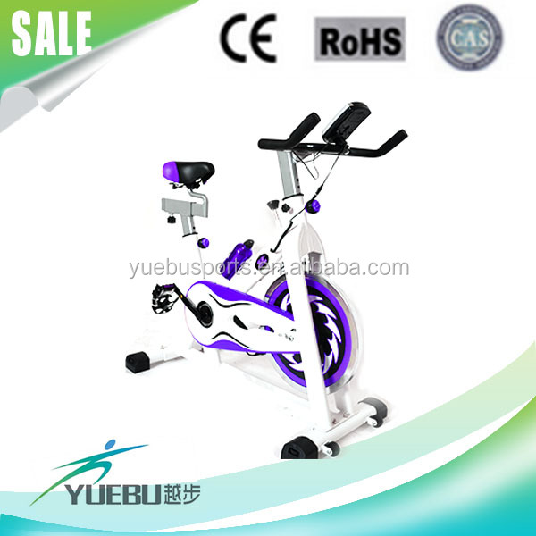 Product Description Bike (bicycle) English name (SPINNING), by the personal trainer and athlete JOHNNYG limit, pioneered in the