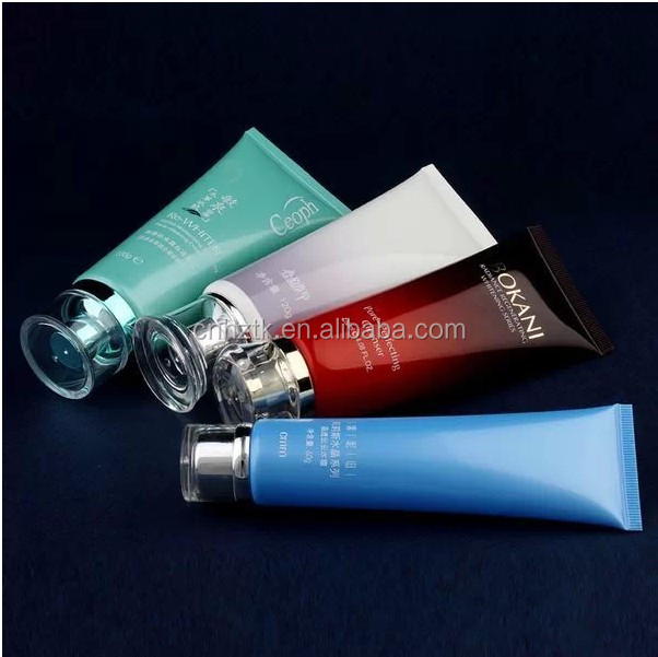 Supply kinds of cosmetic tube