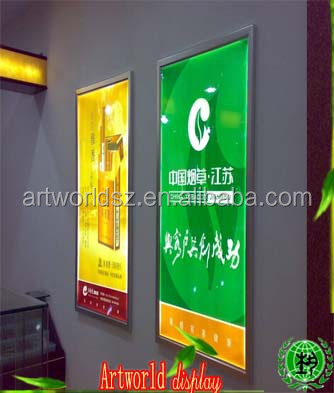 light box led acrylic display car advertising light box outdoor led display signs led light jewelry display case