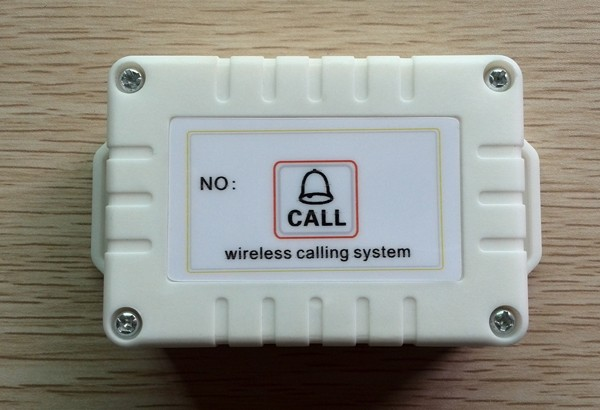 elevator call buttons for construction site emergency call bell wireless call button system
