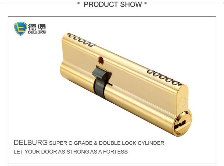 Different Types Of Rust Proof Door Locks Cylinder Wholesale