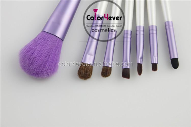 Halal Makeup Brushes