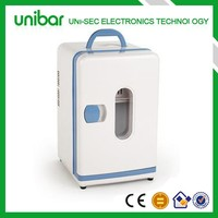 Holiday portable outdoor refrigerator,mini portable car refrigerator (USC-12)