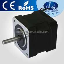 42mm 2 phase 0.9 degree 0.33Nm NEMA17 stepper motor with leads 4,length 40mm