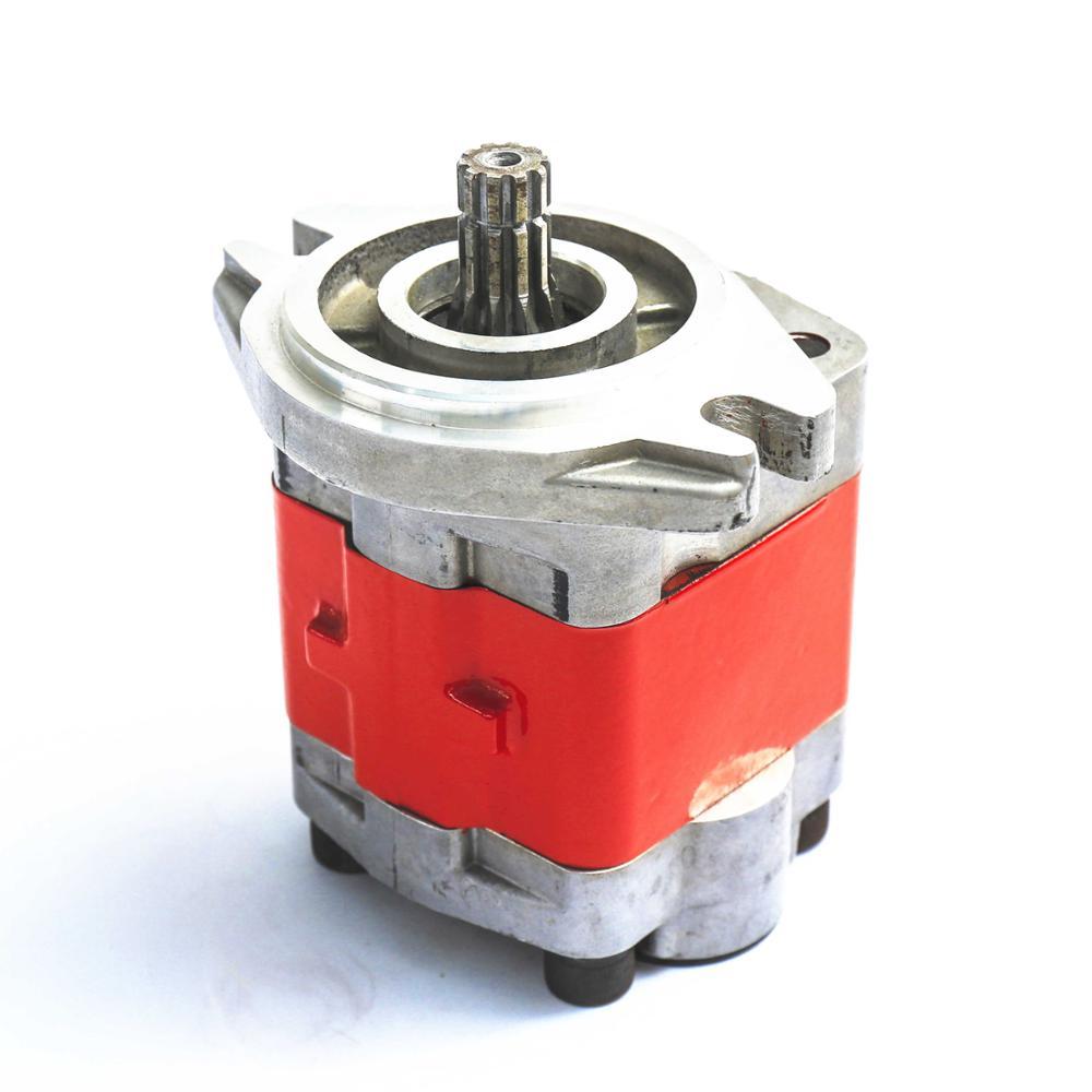Hydraulic Gear Oil Pump for Forklift