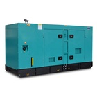 Natural Gas Generator 100kw Generator Soundproof Super Silent Natural Gas Generator 100kw Powered By Cummins Engine