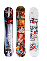 chinese supplier snowboard and ski