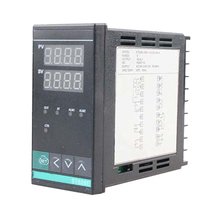 ST828 digital thermostat high temperature controller can with RS485