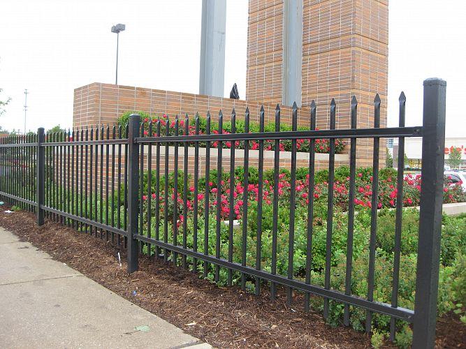 Manufacturer Iron Fence Designs Iron Fence Designs