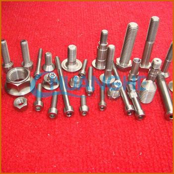 China Supplier Tox Screw