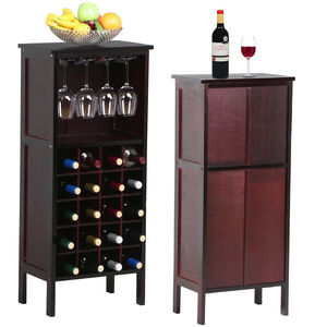 Customized high quality wooden and metal soft drinks/umbrella/shoes rack cabinet/storage/wine display stand for supermarket