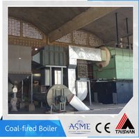 DOSH Approval Reasonable Burning Device Coal Fired Hot Water Boilers Manufacturer And Supplier